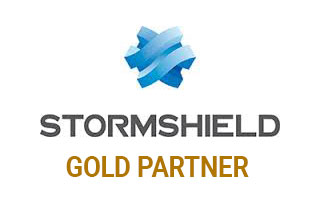 Proselis – STORMSHIELD Partner Gold