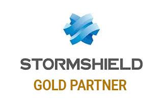 Proselis – STORMSHIELD Partner Gold