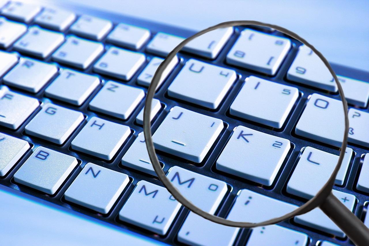 Maintenance corrective en informatique : corriger les pannes