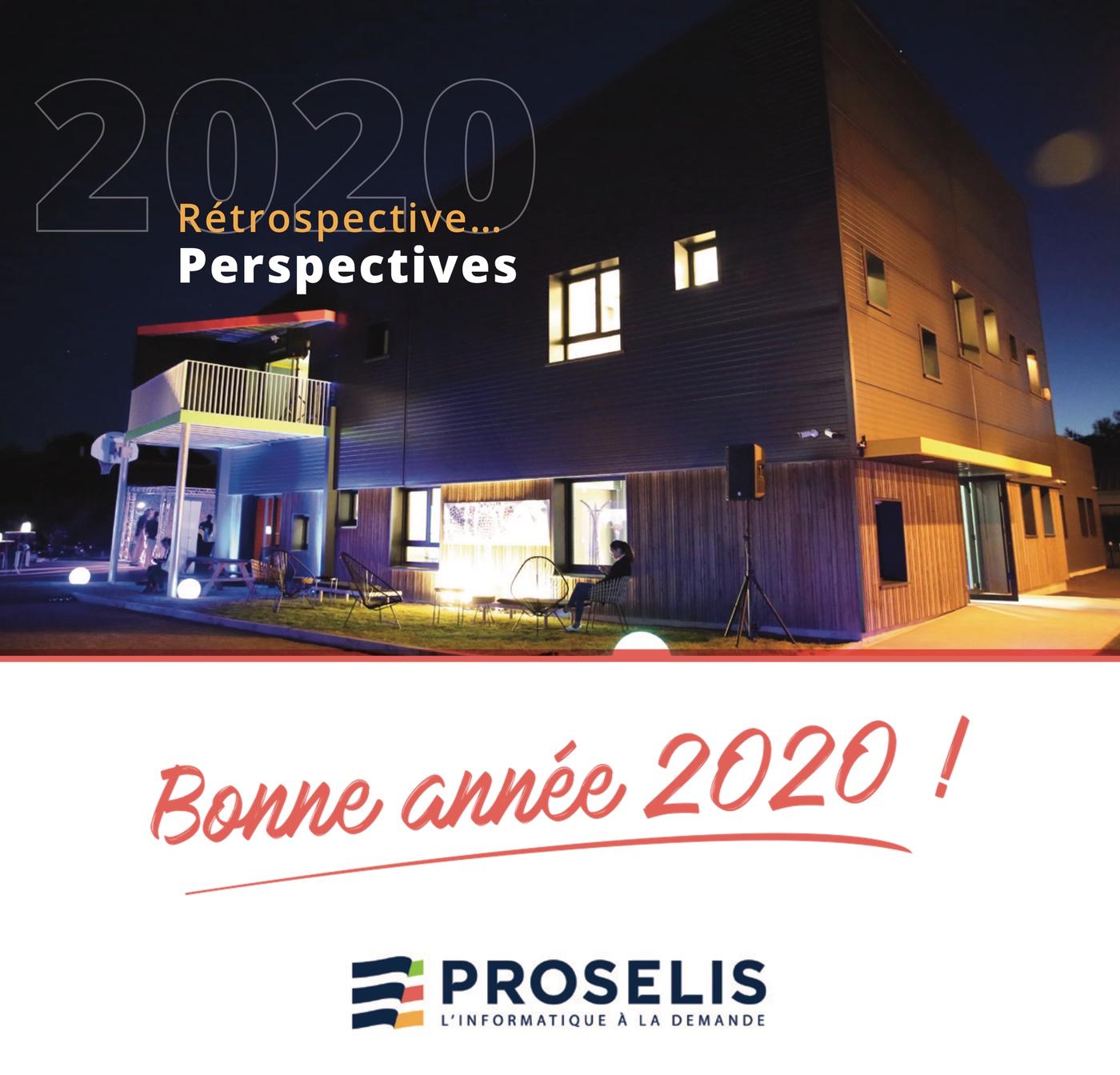 Voeux 2020 : l'avenir, continuons à le construire ensemble !