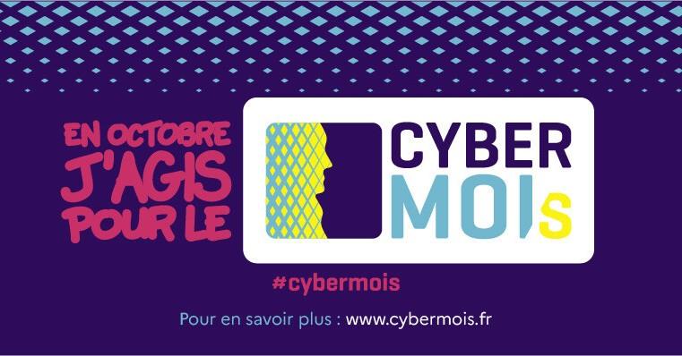CyberMoi/s 2021 : l'importance des mots clés pour protéger son identité numérique